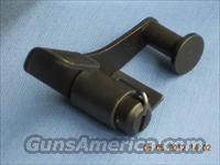 M1 GARAND WINTER TRIGGER  Gun Parts > Military - American