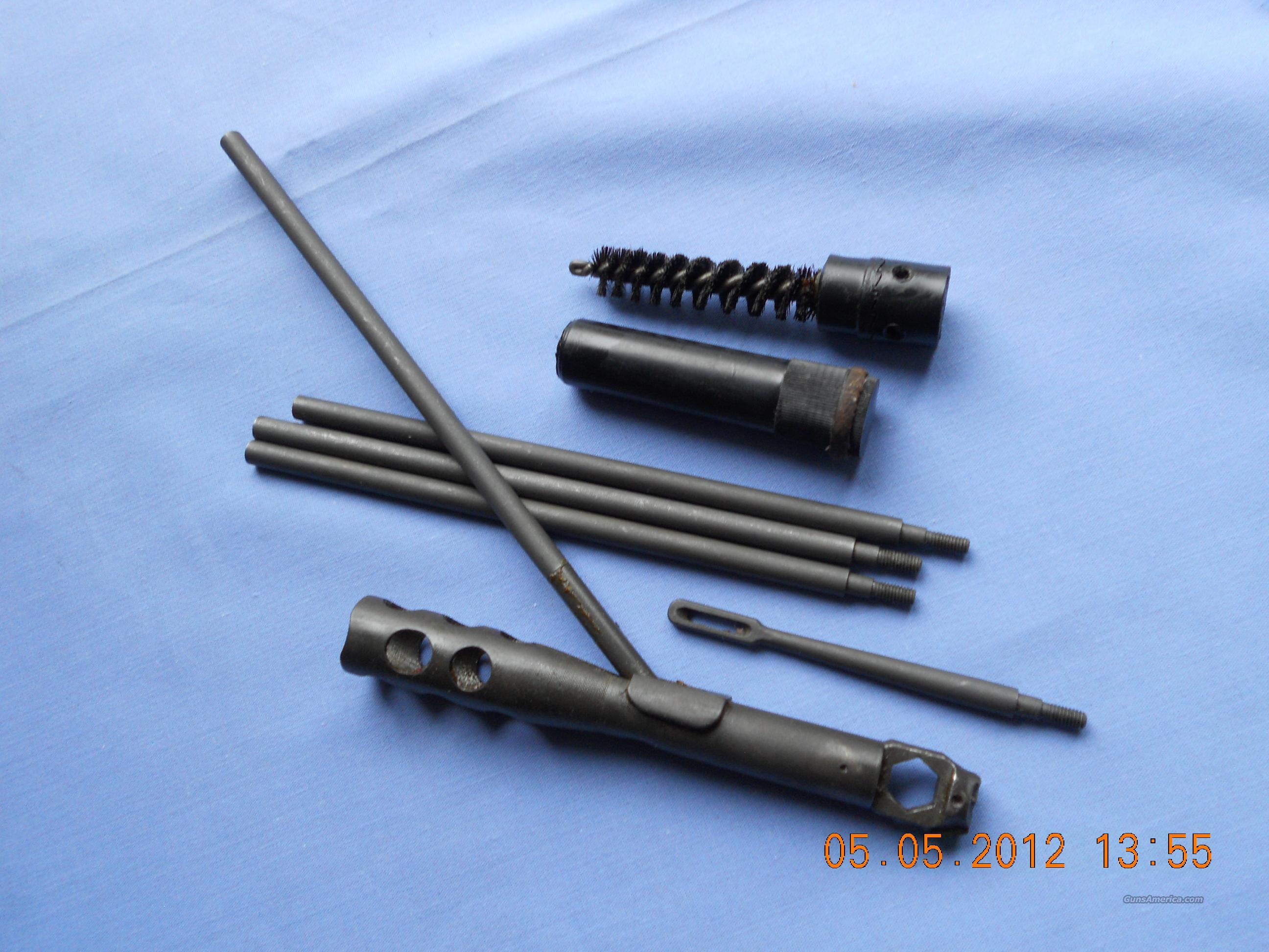 M14 CLEANING KIT  Non-Guns > Gun Parts > Military - American