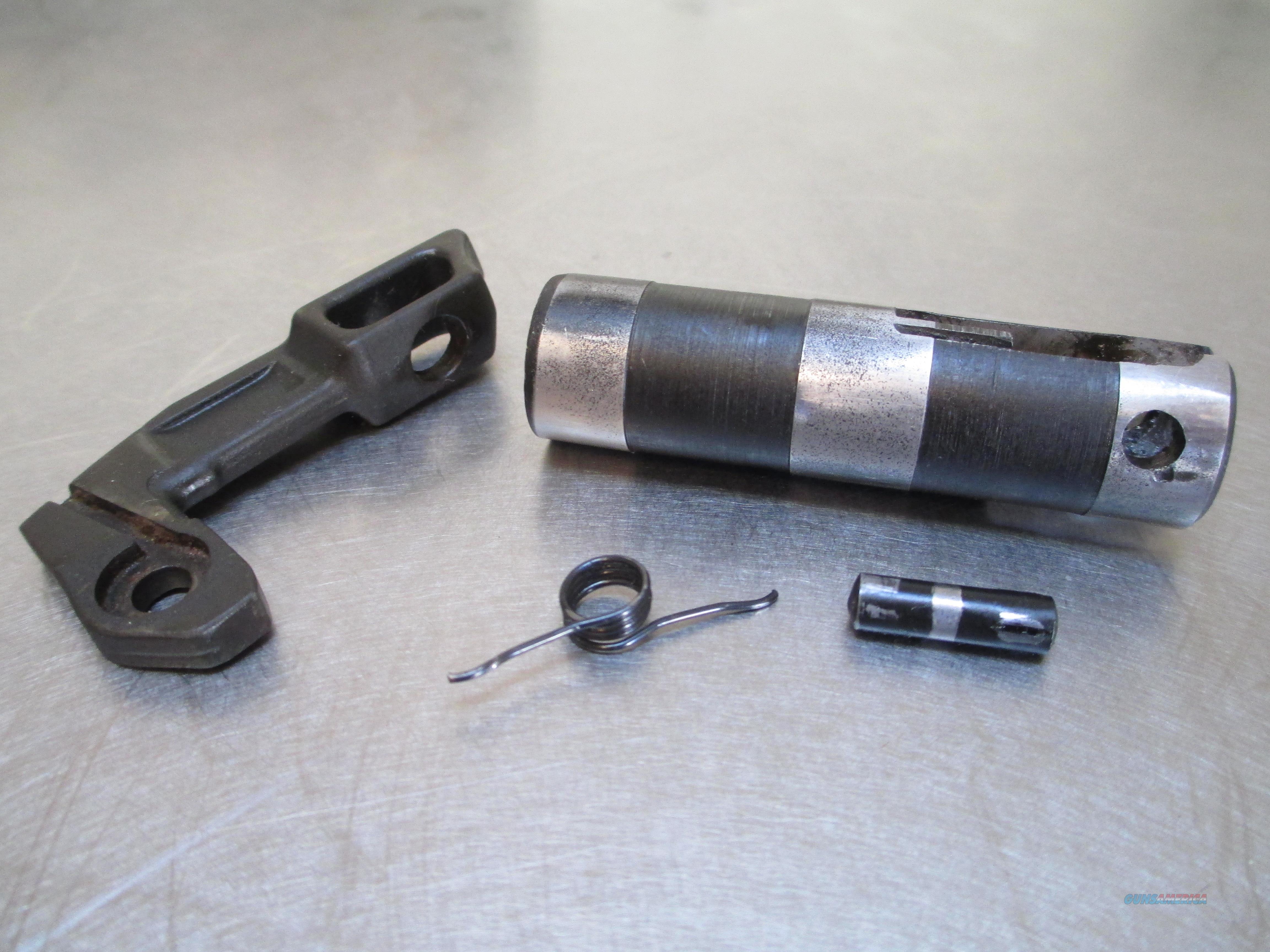 CETME Model C Cocking Handle Support, SET  Non-Guns > Gun Parts > Military - Foreign