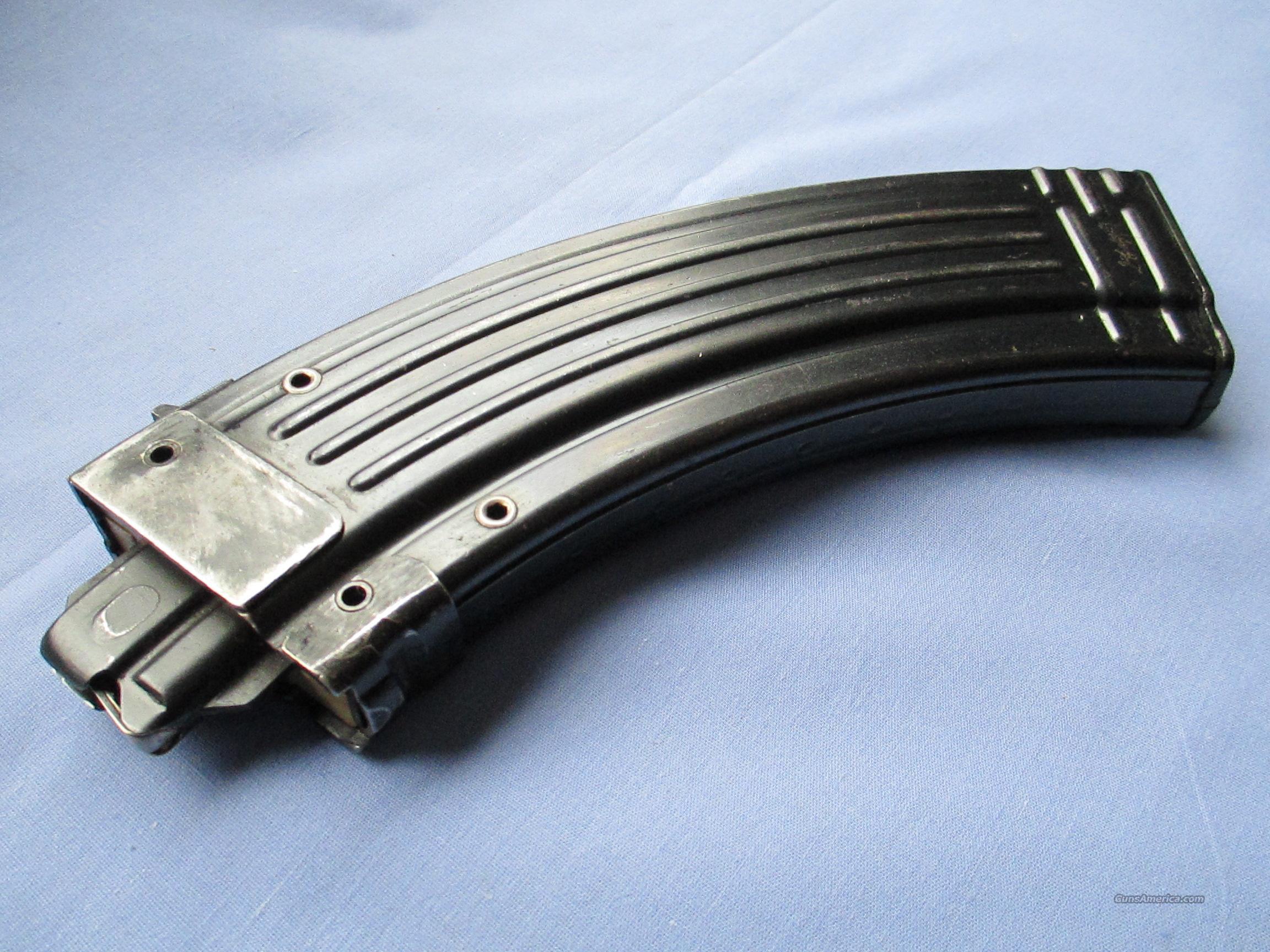 AK- EAST GERMAN AK   .22 TRAINER MAG.  Non-Guns > Magazines & Clips > Rifle Magazines > AK Family