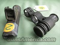 CETME FRONT AND REAR SIGHTS  Non-Guns > Gun Parts > Military - Foreign