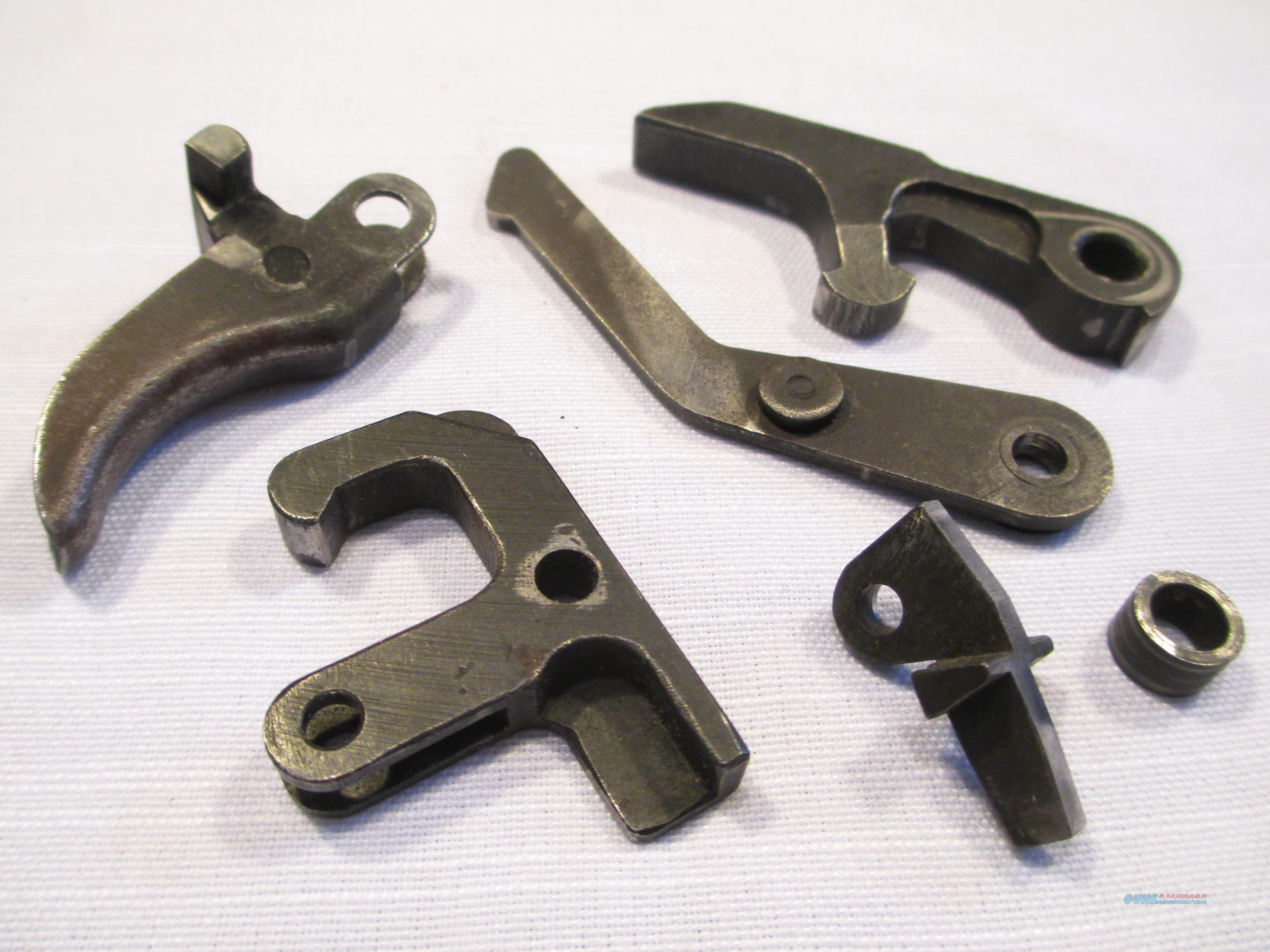 CETME 6 PART SET  Non-Guns > Gun Parts > Military - Foreign
