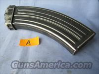 VZ 58 30 RD  MAGAZINE  Non-Guns > Magazines & Clips > Rifle Magazines > AK Family