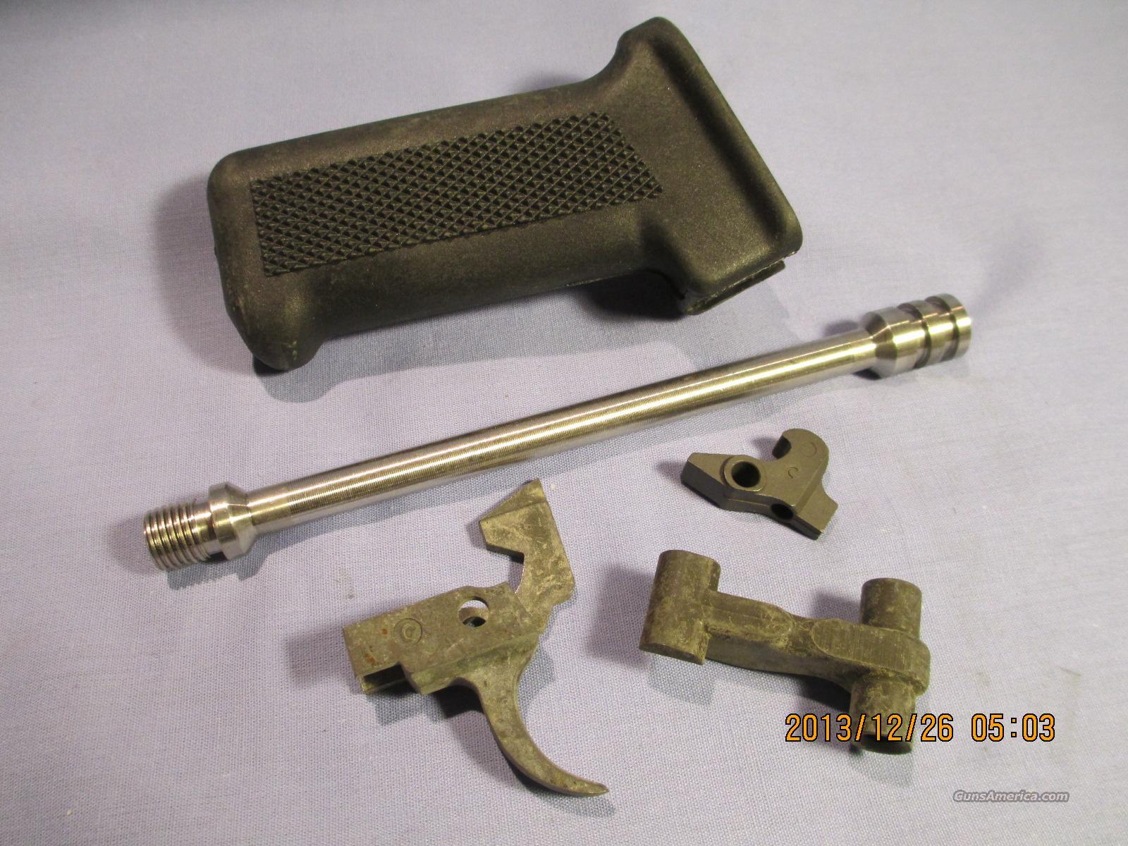 AK47 US MFG. PARTS....922R COMPLIANCE 3 PART SET  Non-Guns > Gun Parts > Military - Foreign