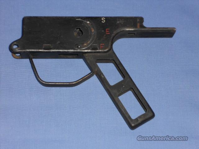 HK- SEF  GRIP FRAME  Non-Guns > Gun Parts > Military - Foreign