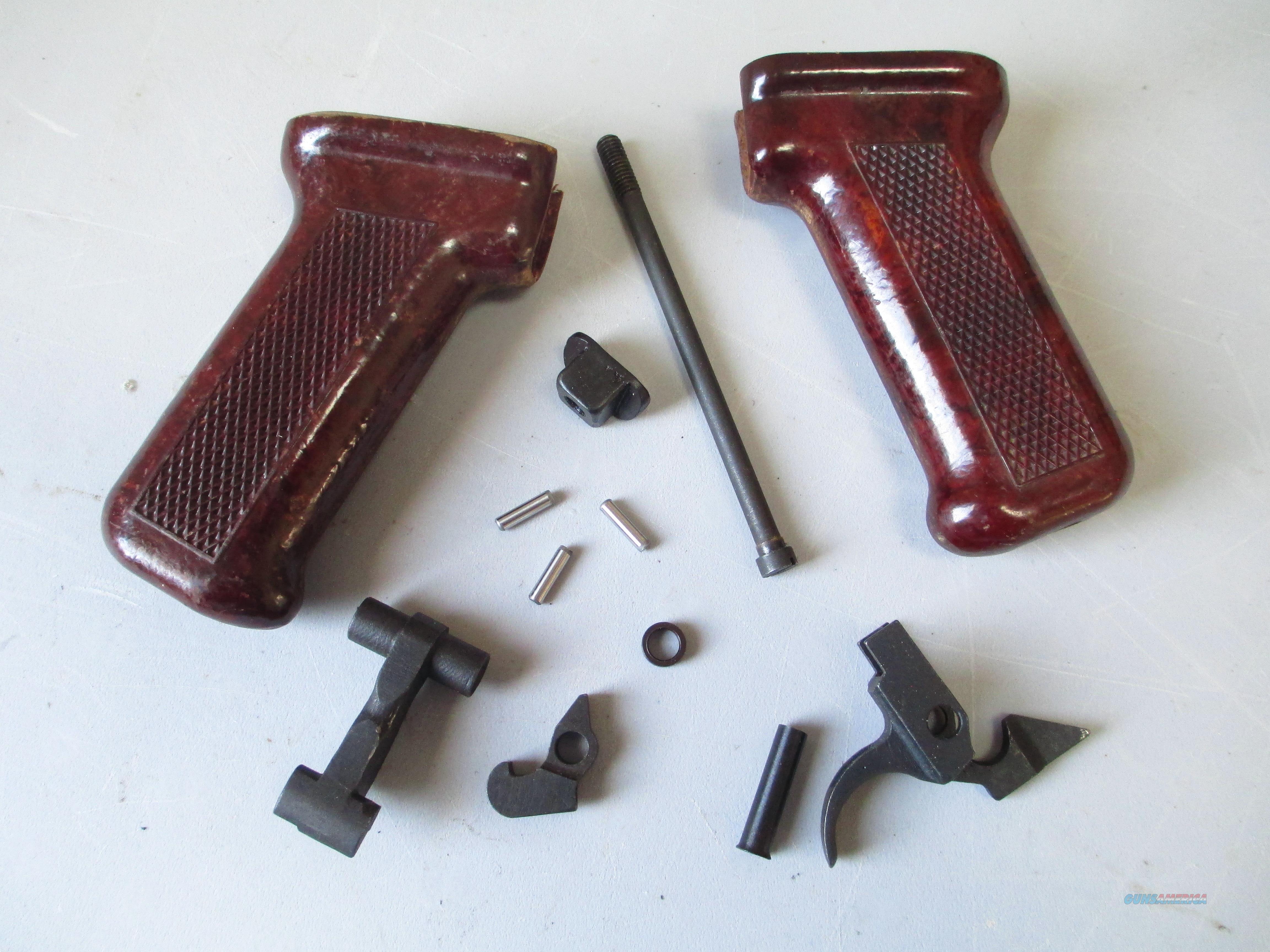 AK47 ROMANIAN PARTS SET  Non-Guns > Gun Parts > Military - Foreign