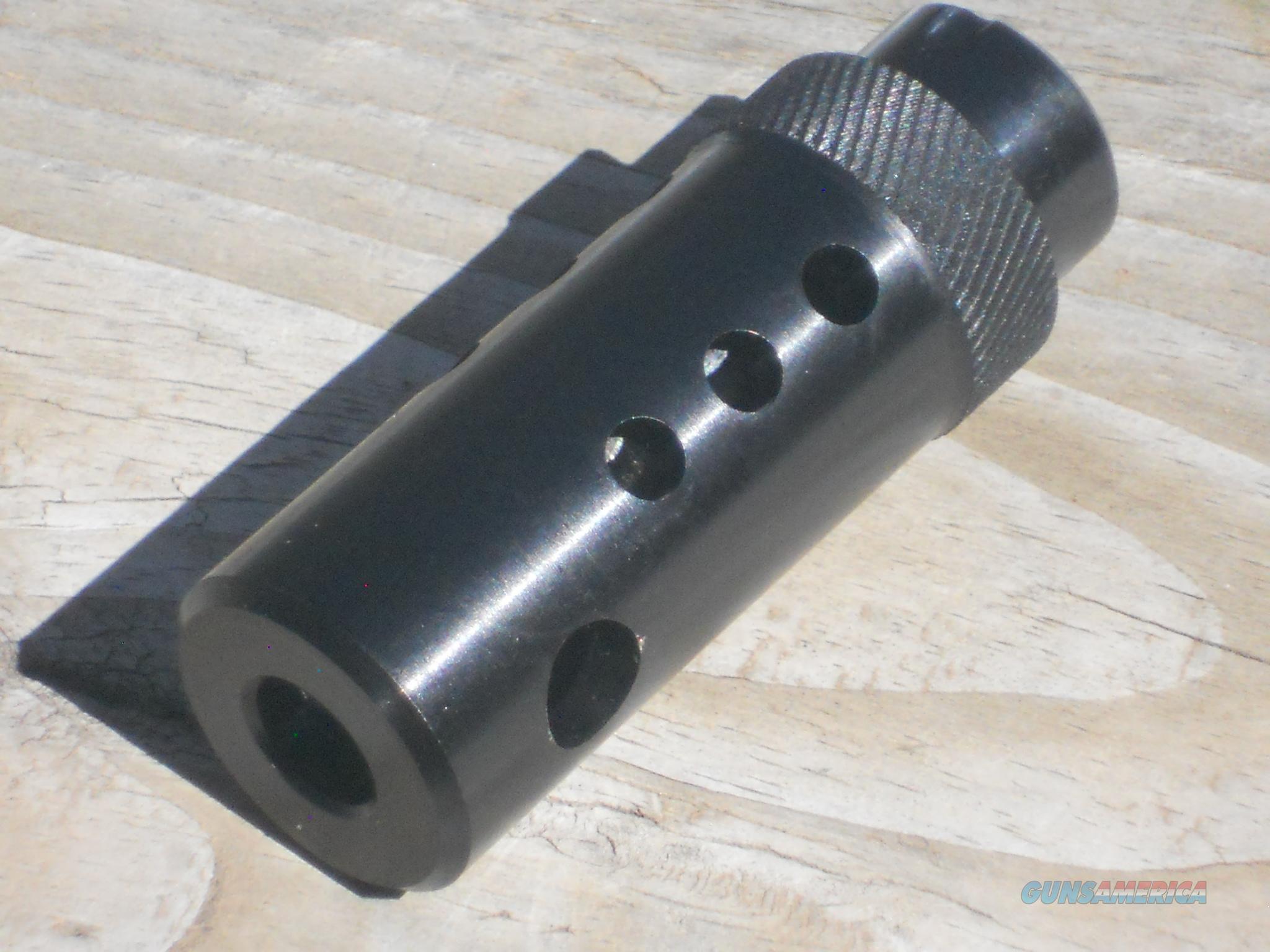 VZ58 CZECH US MFG MUZZEL BRAKE  Non-Guns > Gun Parts > Military - Foreign