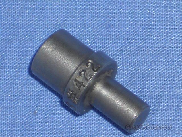 RCBS TOP PUNCH  #422  Non-Guns > Bullet Making Supplies