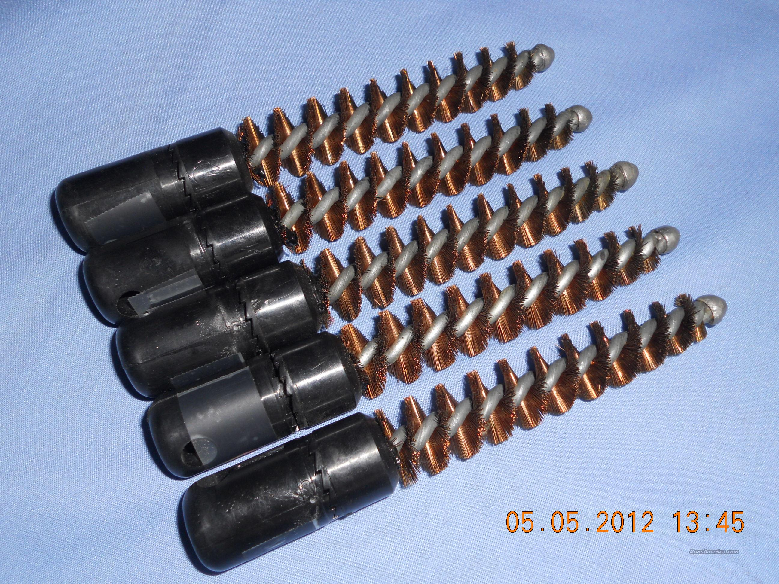 50 CAL CHAMBER BRUSH ..5 PK.  Non-Guns > Gunsmith Tools/Supplies