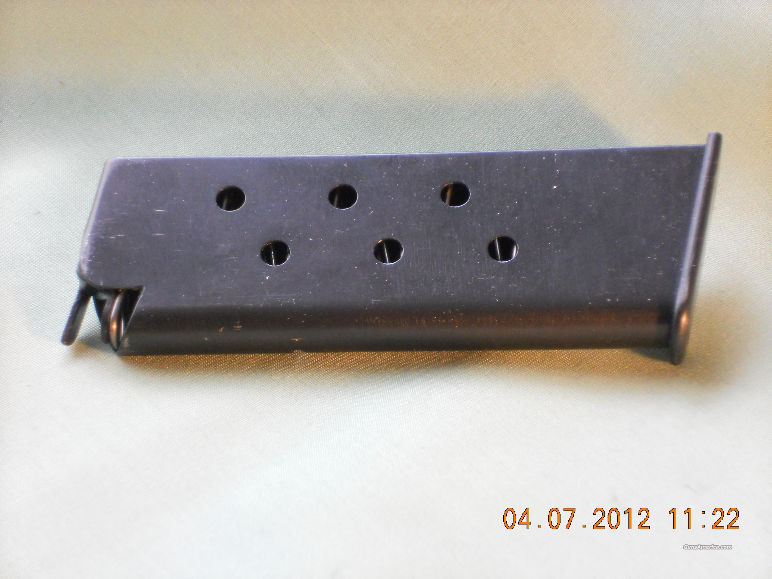 RUSSIAN.. TT33, PISTOL MAG. 8 RD.  Non-Guns > Magazines & Clips > Pistol Magazines > Other
