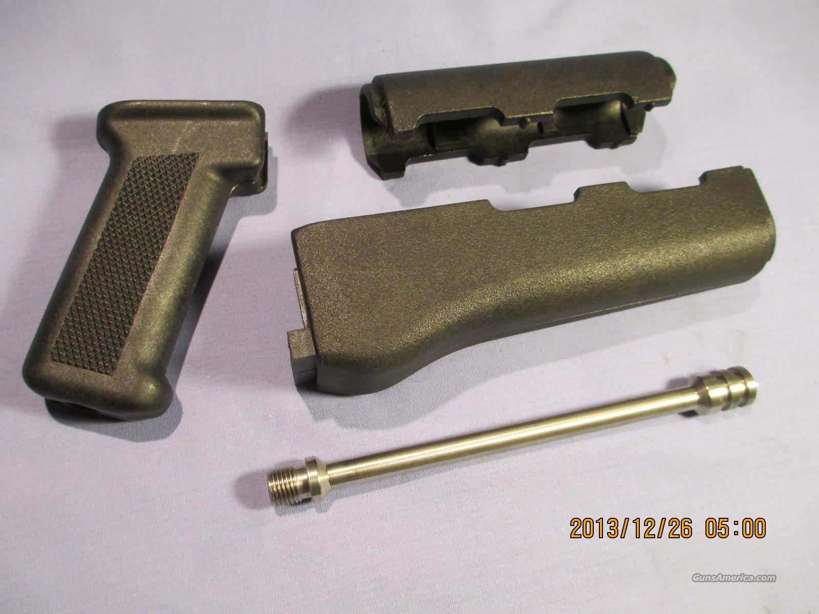 AK-47 / MAC 90 US MFG. PARTS  Non-Guns > Gun Parts > Military - Foreign