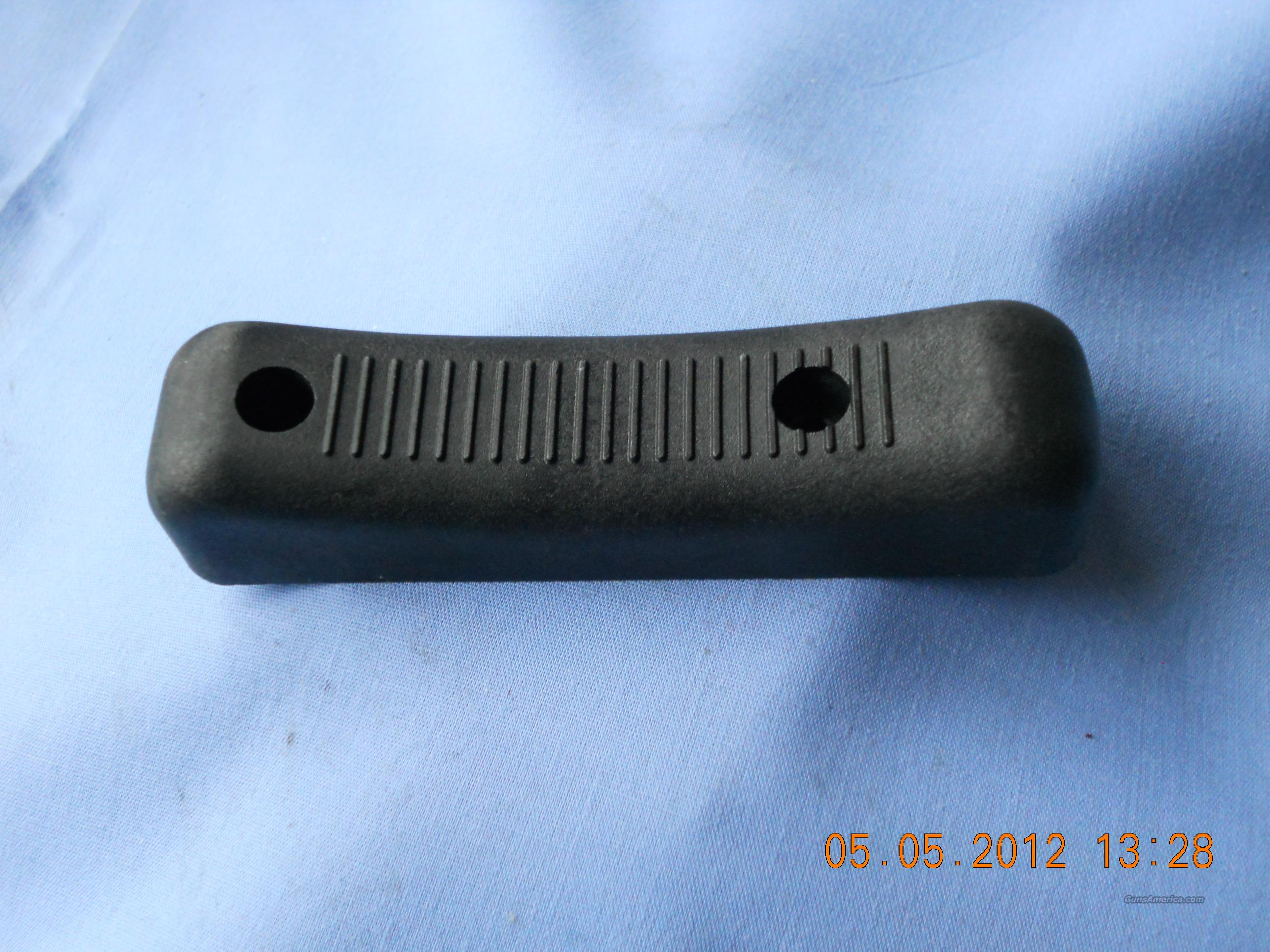 CETME  REPLACEMENT BUTTPAD  Non-Guns > Gun Parts > Military - Foreign