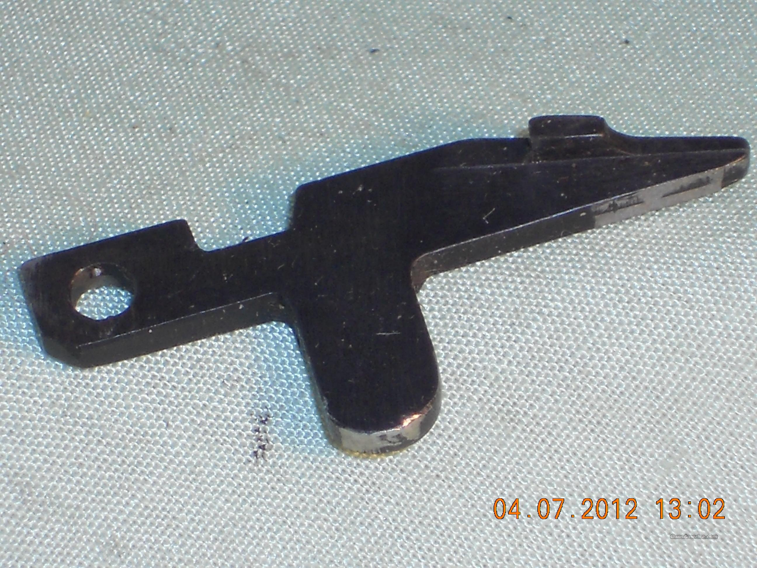 DISCONNECTOR CZECH VZ58-VZ2008  Non-Guns > Gun Parts > Military - Foreign