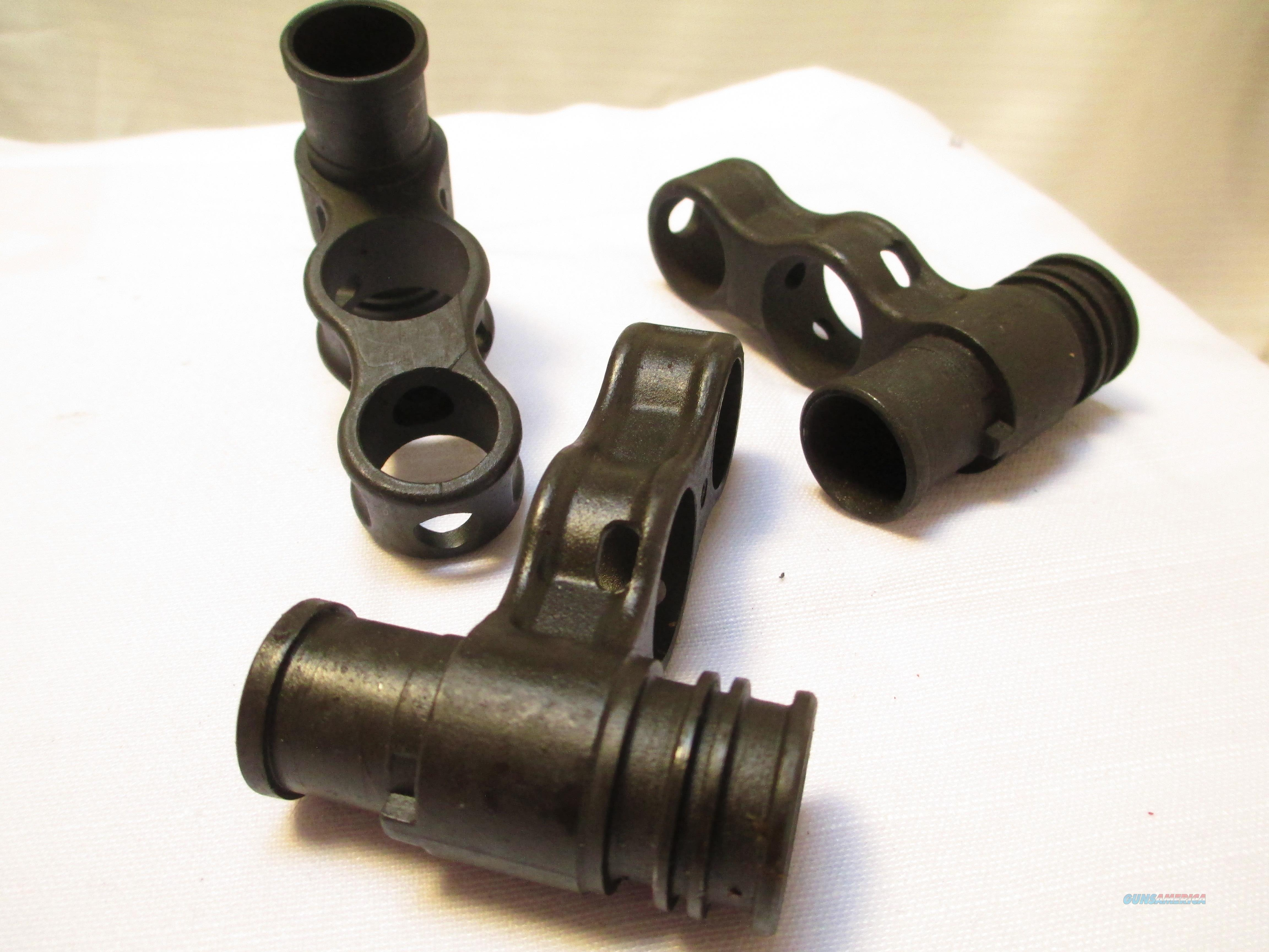 "CETME ""triple frame"" FRONT SIGHT ASSEMBLY  Non-Guns > Gun Parts > Military - Foreign"