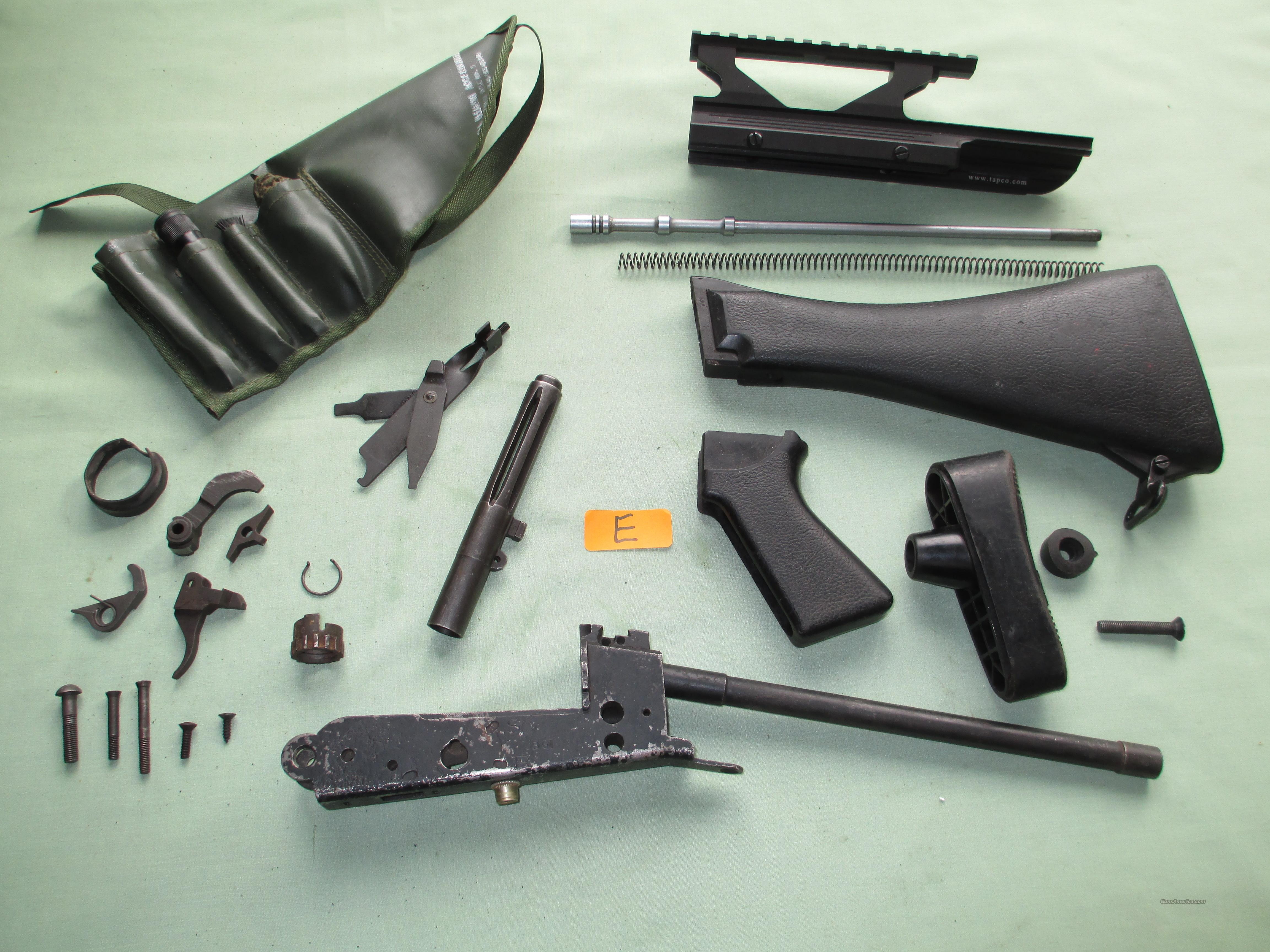 L1A1 LOWER PARTS SET  Non-Guns > Gun Parts > Military - Foreign
