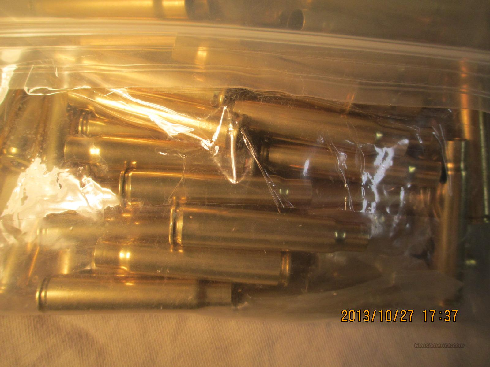 8MM MAUSER FROM 30-06 BRASS  Non-Guns > Reloading > Components > Brass