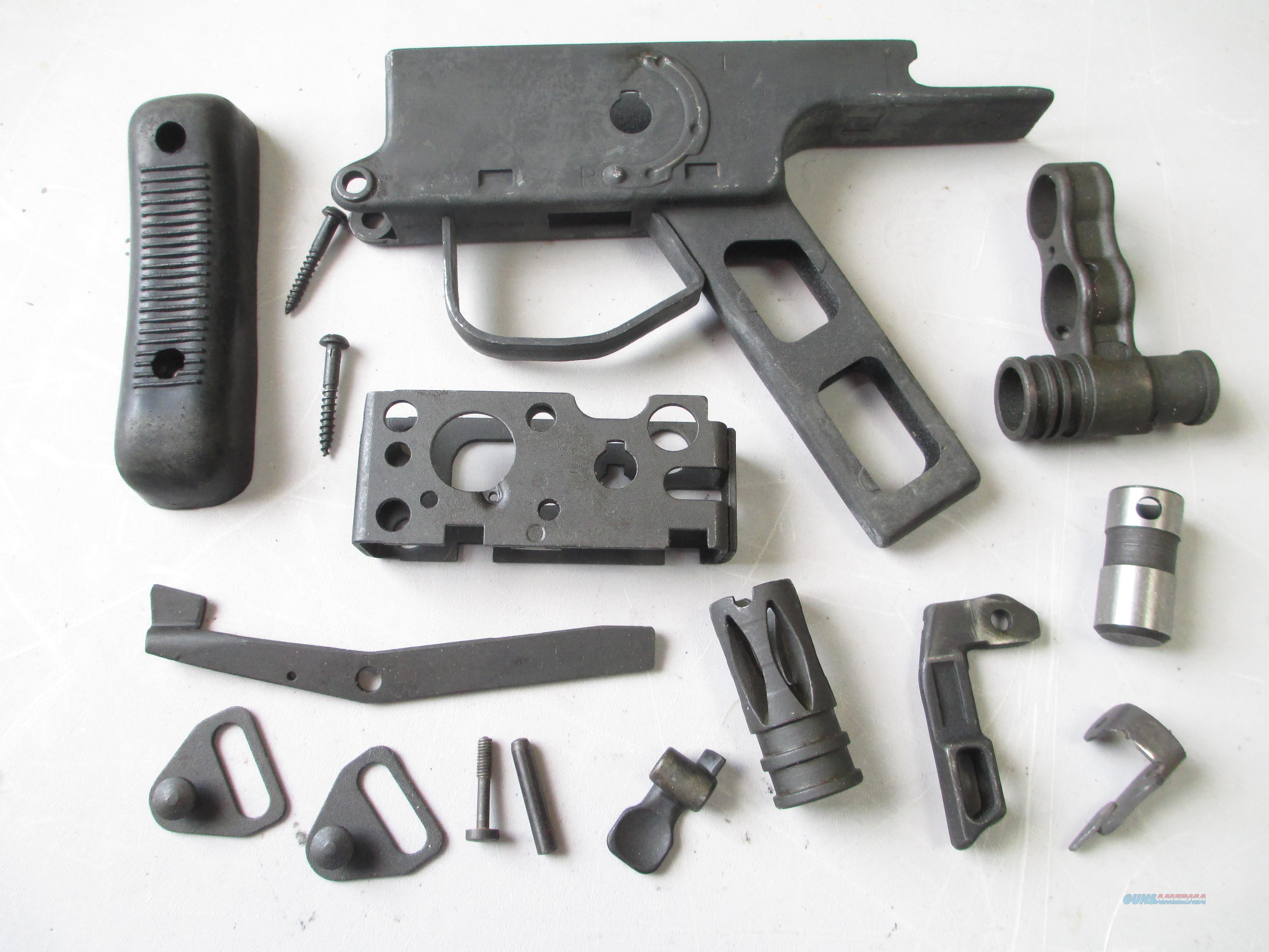CETME MODEL C PARTS SET...  Non-Guns > Gun Parts > Military - Foreign