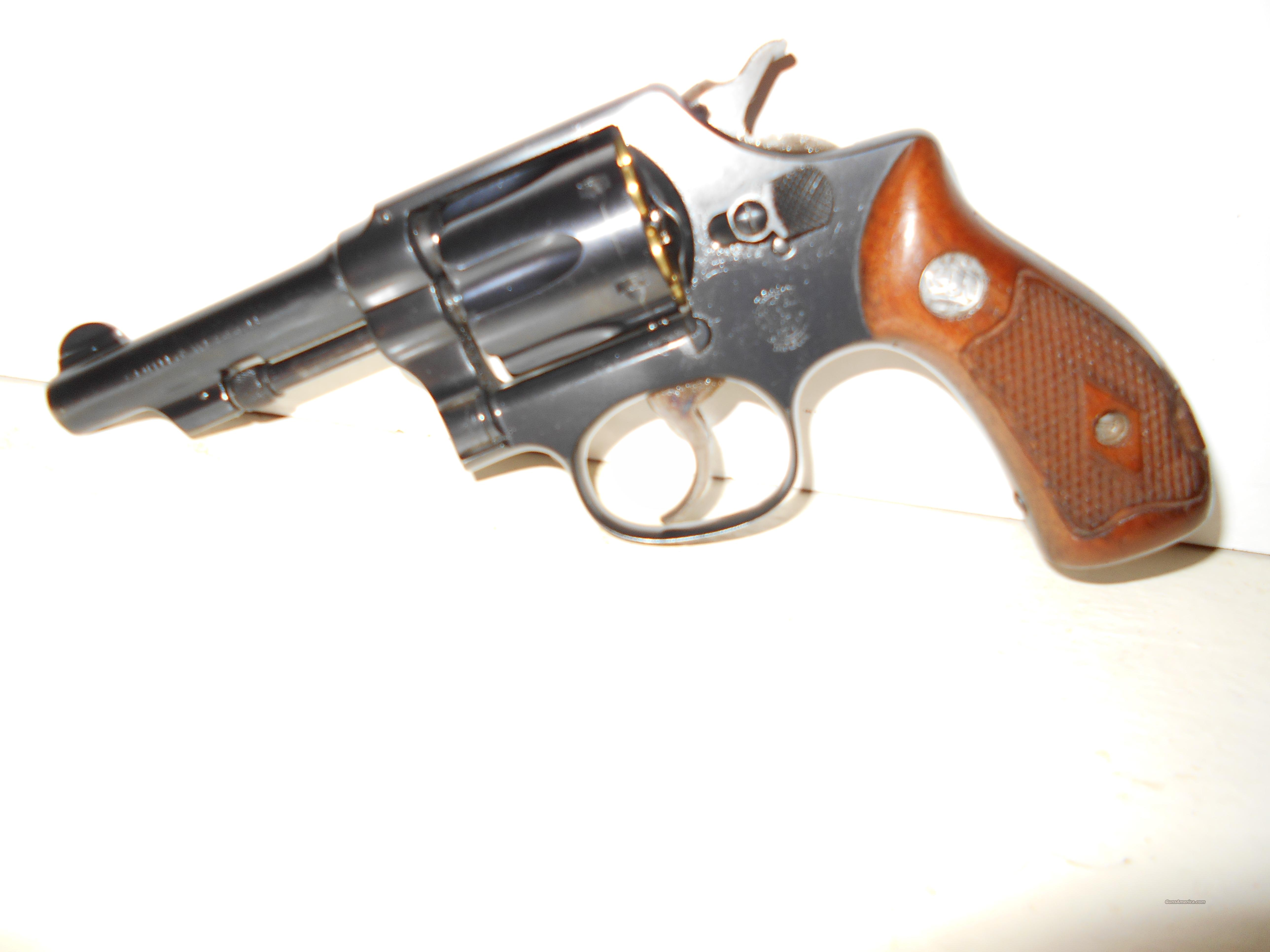 Smith and Wesson Pre- Model 30  Guns > Pistols > Smith & Wesson Revolvers > Pocket Pistols