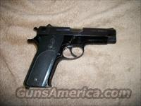 SMITH & WESSON MODEL 59 9MM  Guns > Pistols > Smith & Wesson Pistols - Autos > Steel Frame