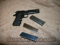 NORINCO MODEL 1911 45 ACP  Guns > Pistols > Norinco Pistols