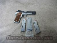 SMITH & WESSON MODEL 745 45 ACP  Guns > Pistols > Smith & Wesson Pistols - Autos > Alloy Frame
