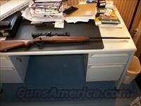 REMINGTON MODEL 722 222 cal.  Guns > Rifles > Remington Rifles - Modern > Other