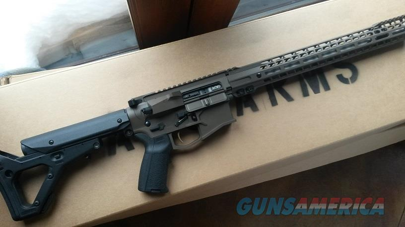 A06 Arms Alpha  Guns > Rifles > AR-15 Rifles - Small Manufacturers > Complete Rifle