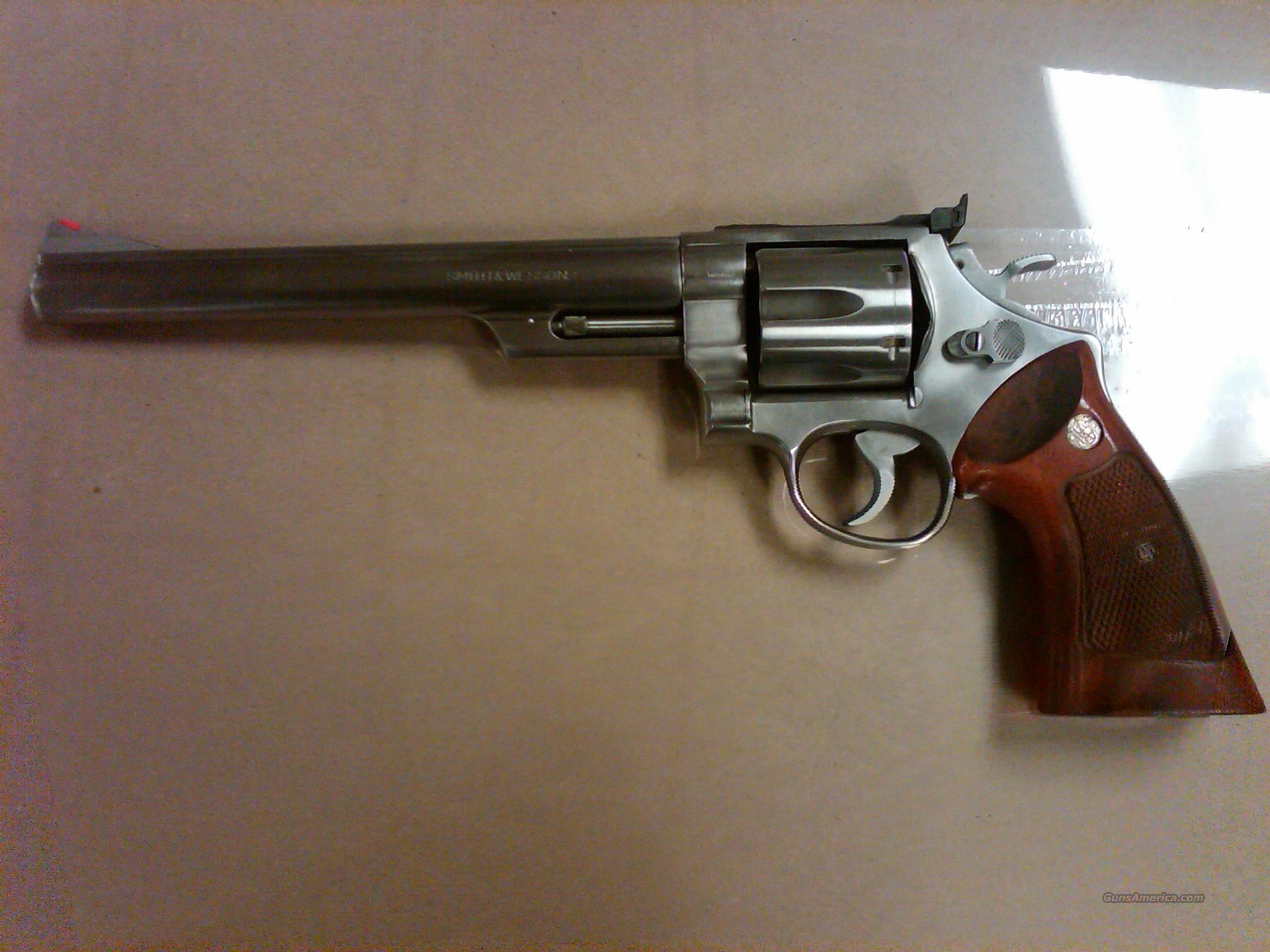 S&W 629-1 .44 magnum  Guns > Pistols > Smith & Wesson Revolvers > Model 629