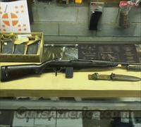 ROCK-OLA M1 CARBINE  Guns > Rifles > Military Misc. Rifles US > M1 Carbine