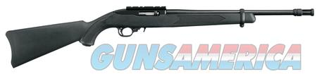 RUGER 10/22 MODEL 01261 SEMI-AUTO IN 22LR  Guns > Rifles > Ruger Rifles > 10-22
