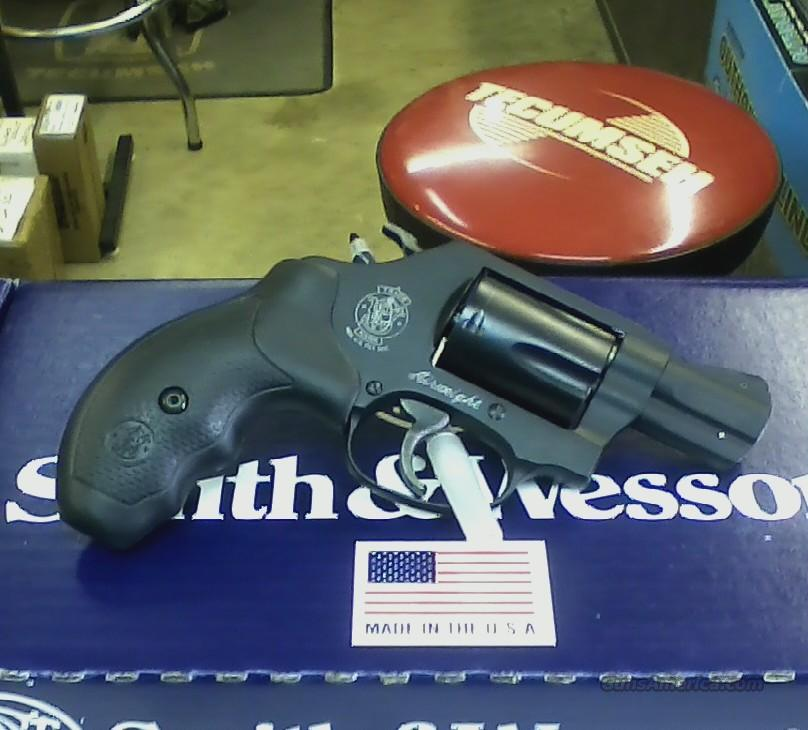 S&W 360 38SPL MODEL 160360 LIMITED EDITION  Guns > Pistols > Smith & Wesson Revolvers > Full Frame Revolver