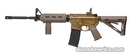 COLT LE6920MPFDE ANODIZED  Guns > Rifles > Colt Military/Tactical Rifles