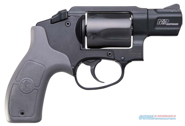 S&W 103039 BODY GUARD 38 SPL. REVOLVER  Guns > Pistols > Smith & Wesson Revolvers > Small Frame ( J )