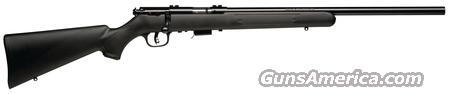 SAVAGE MODEL 93 17HMR  Guns > Rifles > Savage Rifles > Accutrigger Models > Sporting