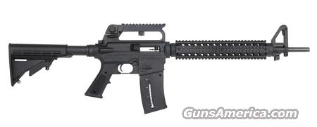 MOSSBERG TACTICAL 22LR  Guns > Rifles > AR-15 Rifles - Small Manufacturers > Complete Rifle