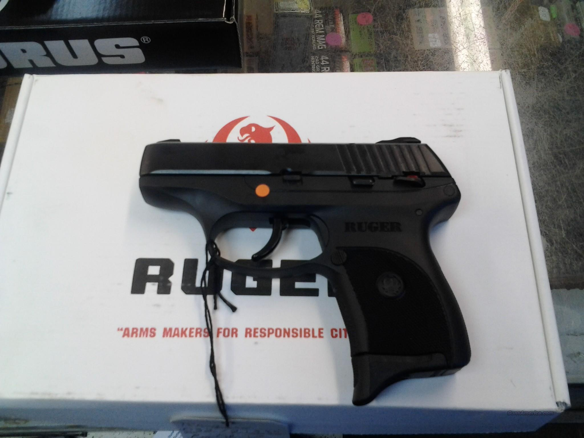 NEW RUGER LC380 MODEL#03219   Guns > Pistols > Ruger Semi-Auto Pistols > LC9
