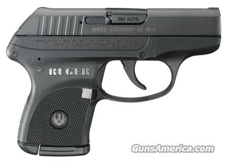 RUGER LCP380 PISTOL   Guns > Pistols > Ruger Semi-Auto Pistols > LCP