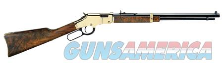 HENRY GOLDEN BOY H004 22LR WITH OCTAGON BARREL  Guns > Rifles > Henry Rifle Company