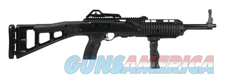MKS/HI-POINT 995 TSFG 9MM CARBINE  Guns > Rifles > Hi Point Rifles