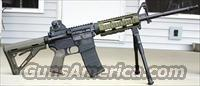 New RGuns/New Frontier Magpul, UTG 5.56 M4 Carbine  Guns > Rifles > AR-15 Rifles - Small Manufacturers > Complete Rifle