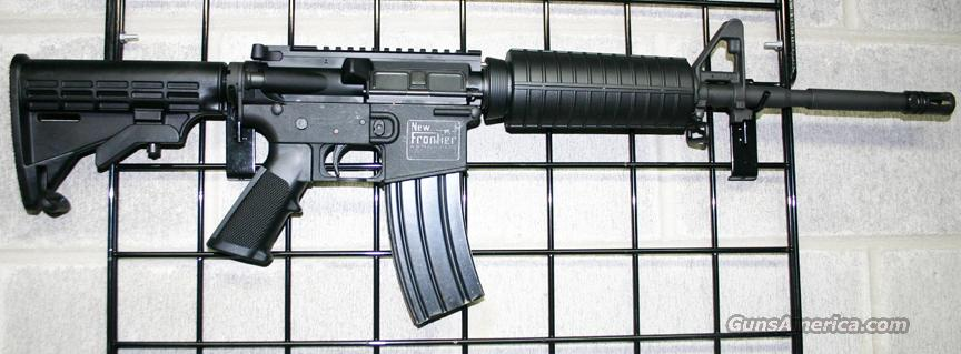 New BST/NF 5.56 M4 Carbine  Guns > Rifles > AR-15 Rifles - Small Manufacturers > Complete Rifle