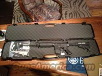 Stag Arms Model 2 w/case   Guns > Rifles > Stag Arms > Complete Rifles