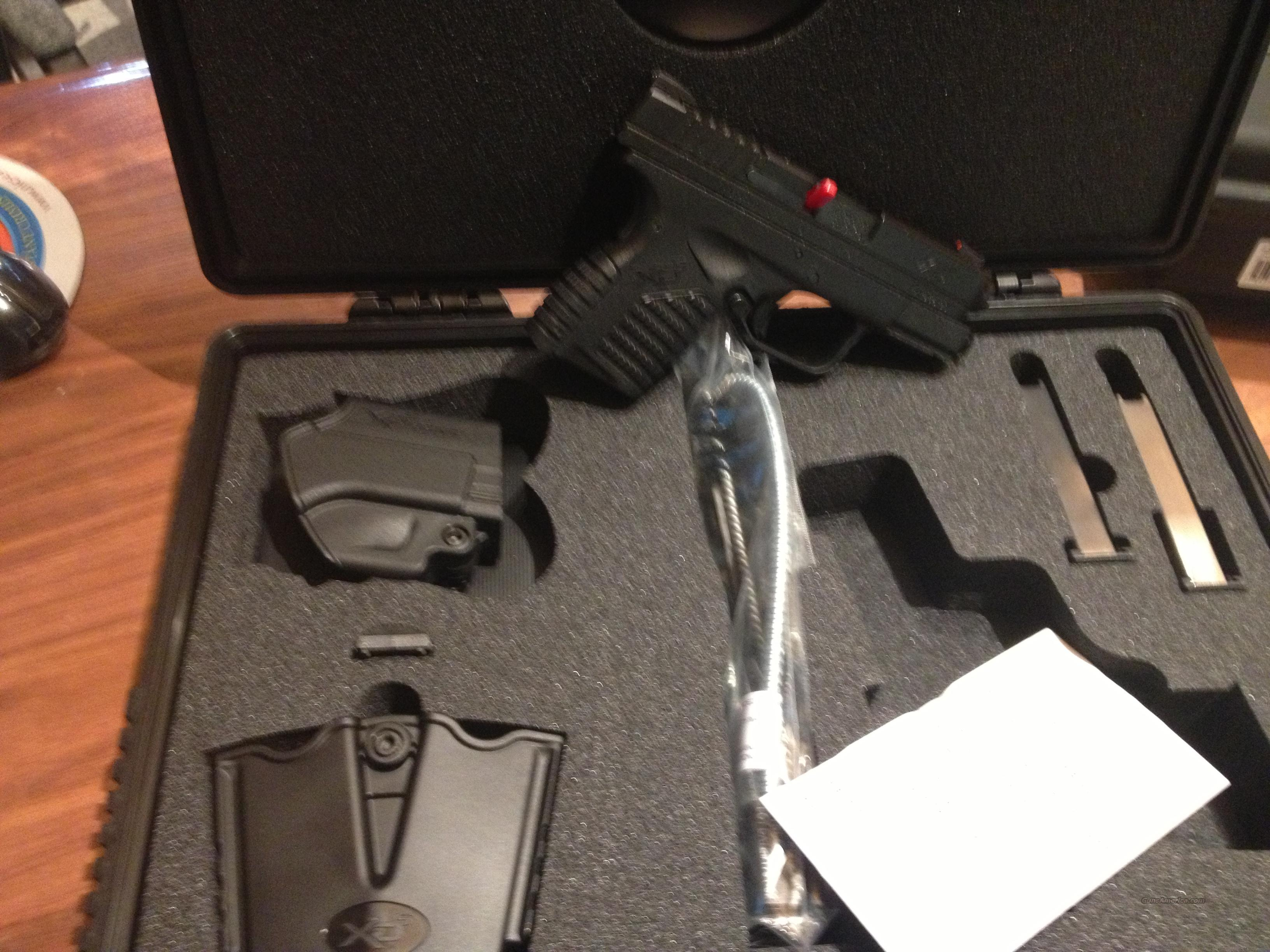 JUST IN XDS 9MM  BRAND NEW READY TO SHIP   Guns > Pistols > Springfield Armory Pistols > XD-S
