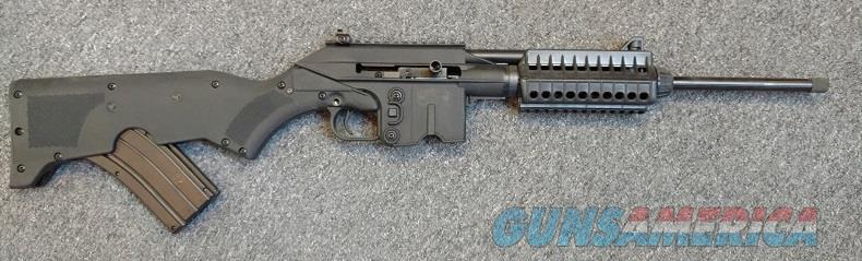 Kel-Tec SU-22 .22LR  Guns > Rifles > Kel-Tec Rifles