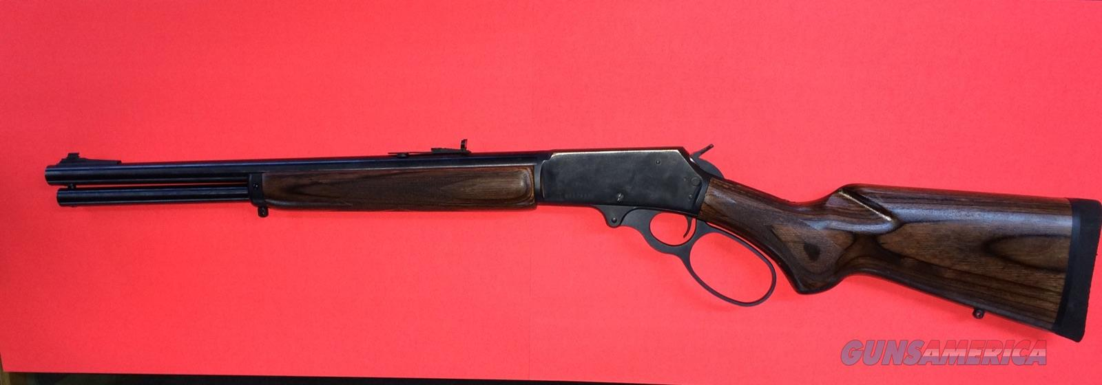 MARLIN 1895 LEVER ACTION 45-70***EXCEPTIONAL CONDITION***  Guns > Rifles > Marlin Rifles > Modern > Lever Action