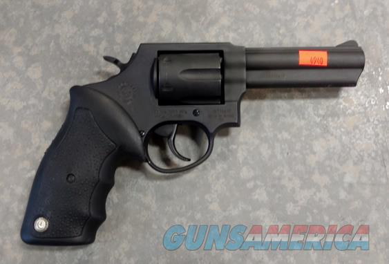 TAURUS MODEL 65 REVOLVER | .357 MAG. 6 ROUNDS | BLUE FINISH  Guns > Pistols > Taurus Pistols > Revolvers