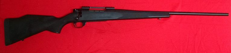 Weatherby Vanguard .300 Win Mag Blk Syn  Guns > Rifles > Weatherby Rifles > Sporting