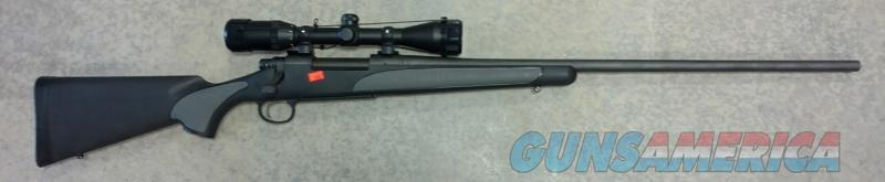 Remington 700 Syn 7mm Rem Mag w/Scope  Guns > Rifles > Remington Rifles - Modern > Model 700 > Sporting