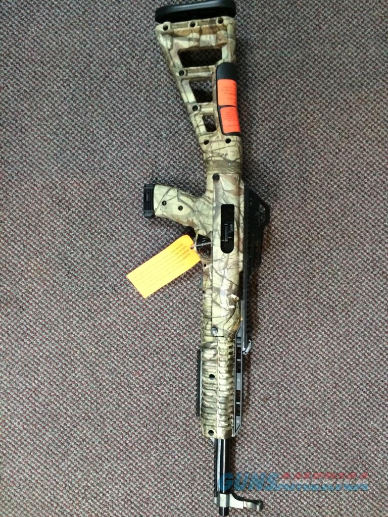 HI POINT CARBINE TS45 (CAMO)  Guns > Rifles > Hi Point Rifles