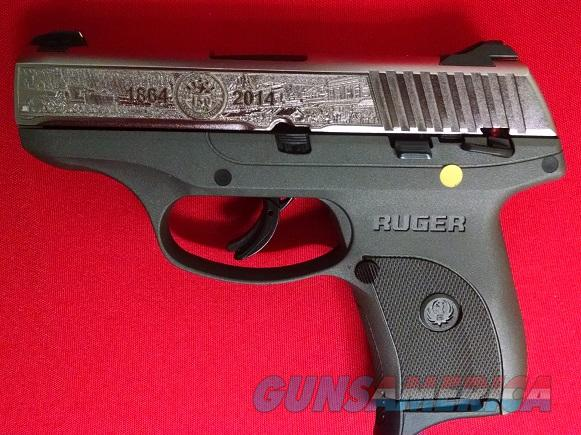 NIB Ruger LC9s Special 150 Anniversary Edition   Guns > Pistols > Ruger Semi-Auto Pistols > LC9